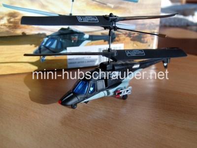Airwolf Mini Hubschrauber
